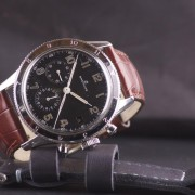 Breitling 765 AVI/CP from 1953 to 1968 & a bit of history