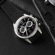Introducing the Bell & Ross Vintage BR GT Collection