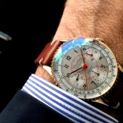 Hen's teeth Breitling – the Chronomat ref. 786 by WATCHFRED