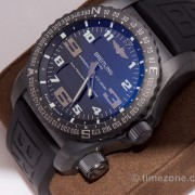 Live at Basel: Breitling Novelties 2013 by JESSICA