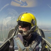 Breitling Jet Team Flight: A thrilling way to spend a beautiful October afternoon