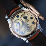 FP Journe T30 – Tarnish can't hide this beauty by BRAD SCHWARTZ