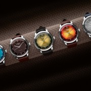 Introducing the Glashütte Original Sixties Iconic Collection