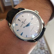 Girard-Perregaux 1791 Automatic – is this a new GP model?