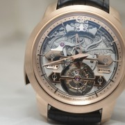 Girard-Perregaux wins the GPHG 2015 prize for Sonnerie/Striking
