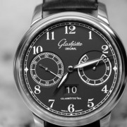 A Week on the Wrist: Glashütte Original Senator Observer by KEVIN GOODMAN