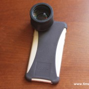 Loupe system iPhone mount – anyone have one and how do you like it?