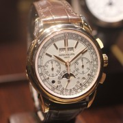 Patek Philippe & Shreve Host a San Francisco Collectors Dinner by JESSICA