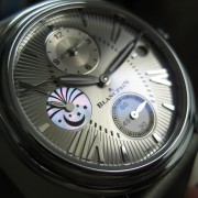 Some Blancpain pics for the aficionados