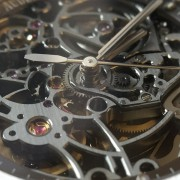 My first macros: Audemars Piguet Royal Oak Openworked & Perpetual