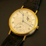 Some pics of the Breguet Classique Power Reserve Ref 3137