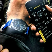 "Finally announced: Breitling ""B55 Connected"" is now the ""Exospace B55″"