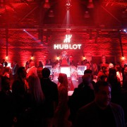 Hublot's Big Bang Hits New York City