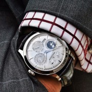 A grand proclamation: Jaeger-LeCoultre Master Perpetual is dollar-for-dollar the best value