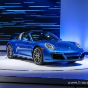 Press Day Car Debuts at the 2015 LA Auto Show by JESSICA