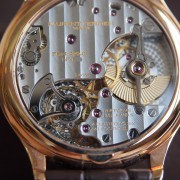 Dream comes true: Laurent Ferrier Galet Micro-Rotor arrives!