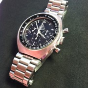 Info on the elusive Omega Speedmaster MkII Telestop?