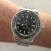 Rolex Comex: These were not just watches, but tools to the COMEX divers