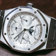 A photo-packed visit to the Audemars Piguet Boutique New York by  HOWARD PARR