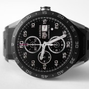 An Owner's First Impressions & Review of the TAG Heuer CONNECTED and iPhone by GIL G