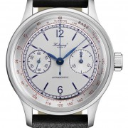 Introducing the TimeZone 20th Anniversary Habring² Chrono COS, ref. TZ20
