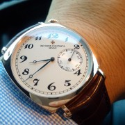 Like to share my newly acquired Vacheron Constantin Historiques American 1921