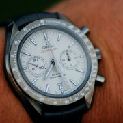 Omega Speedmaster Grey Side of the Moon – what's the hesitation?