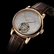 Introducing the A. Lange & Söhne 1815 Tourbillon Handwerkskunst