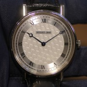 An Afternoon with Breguet: Crazy Flower Full Baguette, Chronometrie 7727 & more (with videos)