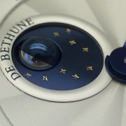 A different kind of moon phase: De Bethune 25L by BOB L.