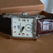 New arrival: Girard-Perregaux Vintage 1945 Big Date