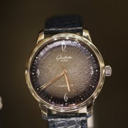 A visit to the Glashütte Original Dresden Boutique Visit by KEVIN GOODMAN