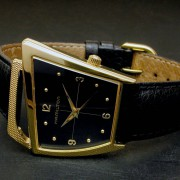Modern vintage? Modern iterations of vintage watches