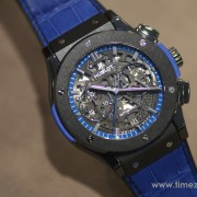 Watch Review: Hublot Classic Fusion AeroFusion Chronograph Beverly Hills