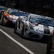 Fast cars & great watches: Lamborghini Blancpain Super Trofeo World Final