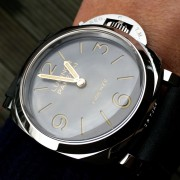 "The ""other"" Panerai PAM372  going by the name of 605"