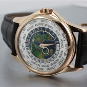 Just a few pictures of the Patek Philippe 5131R World Time