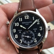 Santa could have used this Pilots watch – Patek Philippe Calatrava Travel Time 5524G