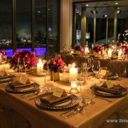Patek Philippe Hosts its Annual Los Angeles Dinner by JESSICA