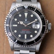 An outstanding circa 1970 Rolex Submariner 2.9M Mark IV dial example
