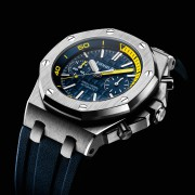 SIHH 2016: Audemars Piguet Royal Oak Offshore Diver Chronograph 42mm