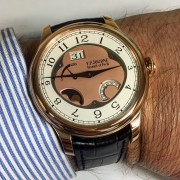 The new FP Journe Octa Divine is out