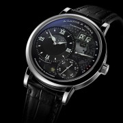 SIHH 2016: Grand Lange 1 Moon Phase Lumen