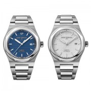 Return of the Girard-Perregaux Laureato