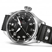 SIHH 2016: IWC Big Pilot's Watch ref. IW500912