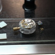 A Visit to A. Lange & Sohne at SIHH by KEVIN GOODMAN