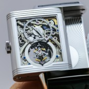 PHOTO REPORT: Jaeger-LeCoultre at SIHH 2016 (with prices) by HOWARD PARR