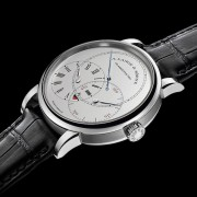 SIHH 2016: A. Lange & Söhne RICHARD LANGE Jumping Seconds ref. 252.025
