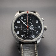 A Review: The Tutima Grand Flieger Classic Chronograph by JORGE MERINO