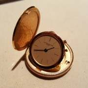 A GTG & a nice surprise – Vacheron Constantin $20 coin watch ref 4928 with caliber 1003